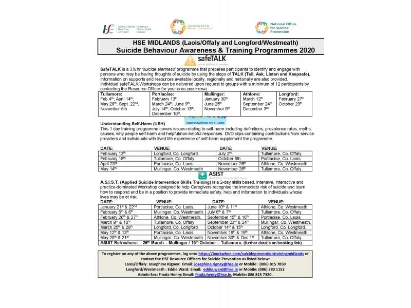2020-hse-midlands-suicide-prevention-training-programmes-schedule-page-001